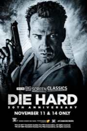 Tcm: Die Hard 30Th